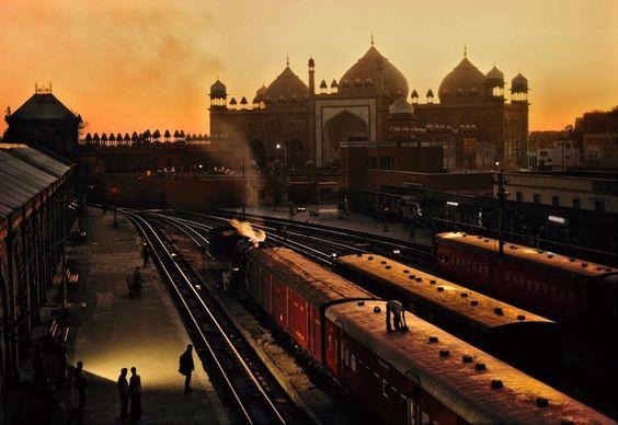 .Índia