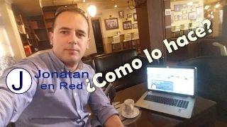 Jonatan Aguilar - YouTube