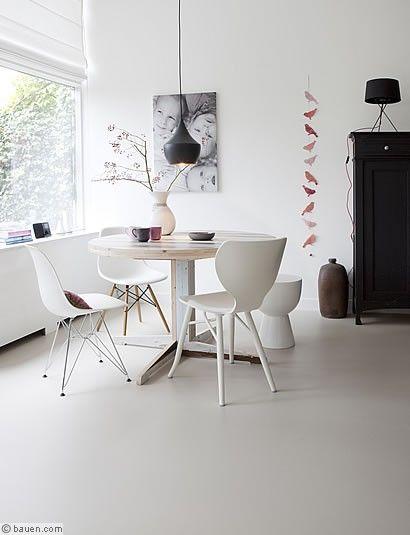 Der neue Linoleum mit Topshield 2 Beschichtung - Foto: Forbo Flooring GmbH