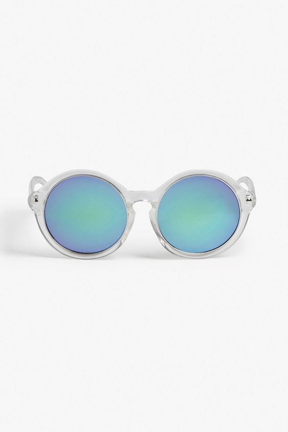 Trine sunglasses