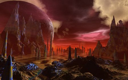 aliens life on other planets pictures - Поиск в Google