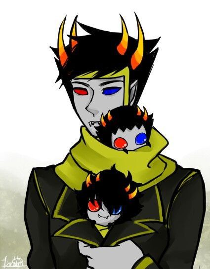 Homestuck Sollux And Mituna Pinterest • The worl...