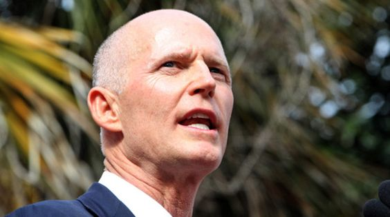 Poll: Rick Scott Earns His Worst Approval Rating Ever