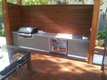 wahronga bbq area cole 39 s garage ideas pinterest