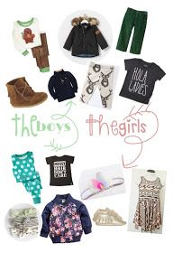 Ashley Thunder Events: Fall MUST HAVES for your Littles. #ATEPINNINGPARTY