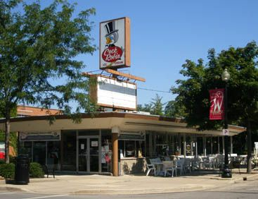 Cock Robin Restaurant 25