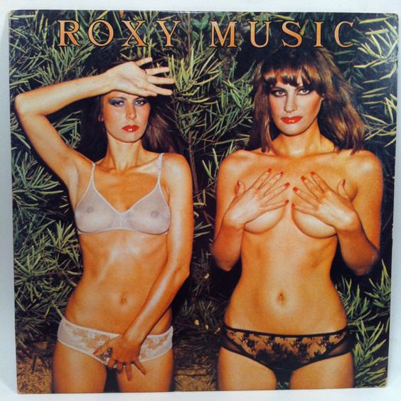 Αποτέλεσμα εικόνας για COUNTRY LIFE-Roxy Music vinyl