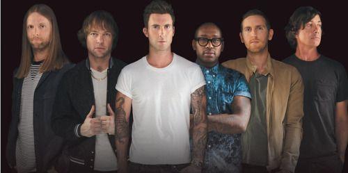 .@maroon5 traerá su concierto a la Isla | Entérate de los...