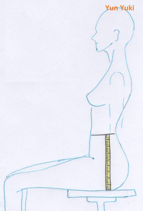 Contorno codo: doblando el brazo. colocando la cinta métrica alrededor del codo pasando por en medio del pliegue que se forma     Contorno...: