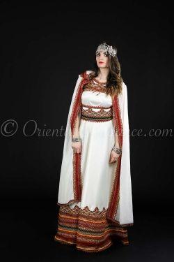 Robe Kabyle pour mariage en 2020   Robe kabyle