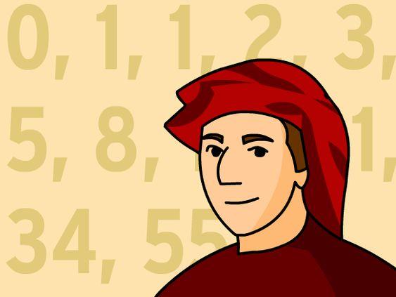 Did Leonardo Fibonacci have a wife?
