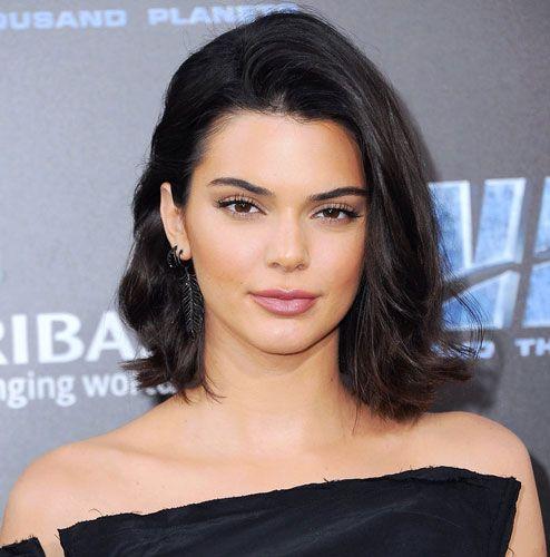 Kendall Jenner Bob Haarschnitt Check More At Http Www Neuemodetrend Com Wie Man Kendall Jenner Haarschni Celebrity Short Hair Short Hair Styles Jenner Hair