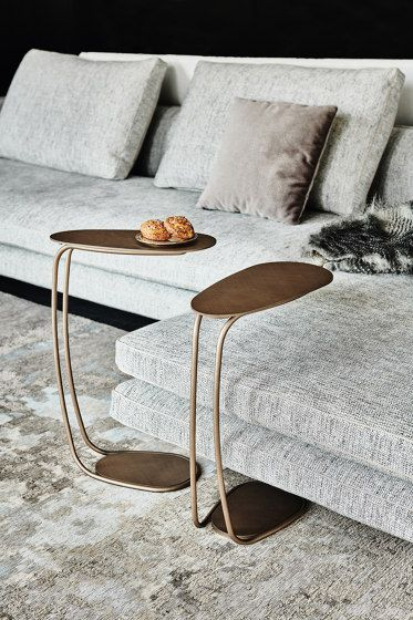 Yago Side Tables From Cattelan Italia Architonic Coffee