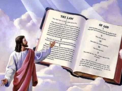 Os Dez Mandamentos Da Lei De DEUS.flv