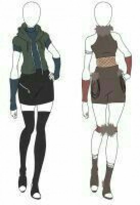 Suitvest Suit Vest Anime Anime Outfits Spy Outfit Ninja Outfit