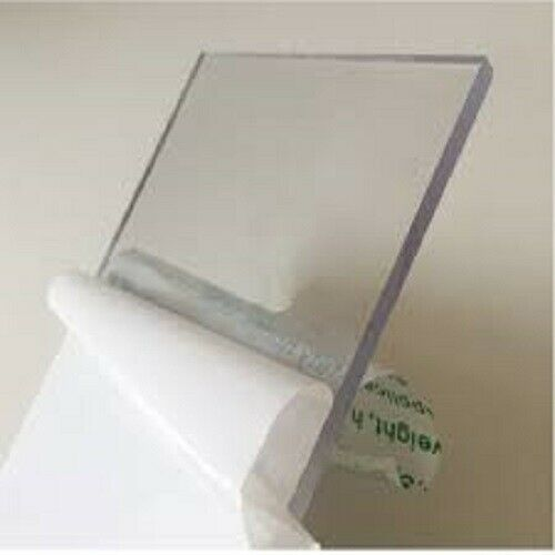 Sponsored Ebay Polycarbonate Clear 1 16 060 X 24 X 48 Palsun Flat Sheet Metal Working Things To Sell Polycarbonate