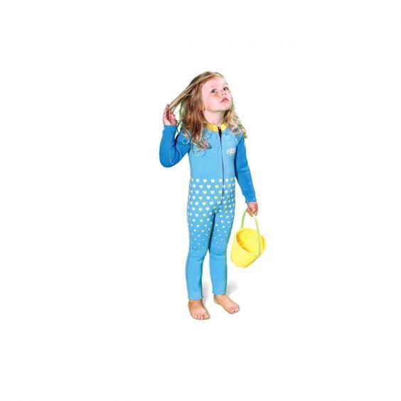 C-Skins Baby Wetsuits Jong geleerd…  C-Skins baby wetsuits, ideaal om je warm te houden en het geeft gelijk bescherming tegen de zon. Gemaakt voor de eerste surf sessie, lekker klimmen en klauteren, op het strand vertoeven, zwemmen en nog veel meer.