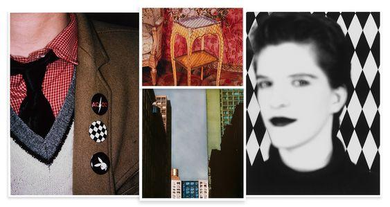 Pop, kitsch et criarde, l'esthétique des années 1980 s'est ainsi figée dans la mémoire collective. De Jean-Paul Goude à Martin Parr, c'est son versant plus sombre et douloureux, presque oublié, que révèle l'exposition de photos présentée par le centre Pompidou. L'occasion de mesurer toute la mélancolie d'une génération faussement légère.