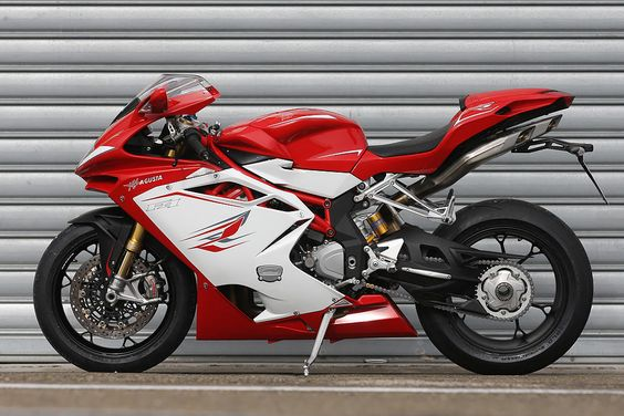 Mv Agusta And Bmw On Pinterest