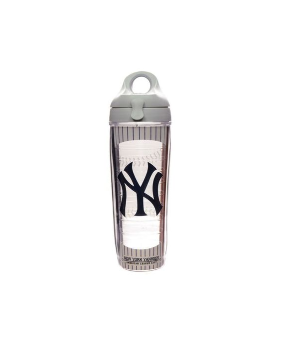 Tervis Tumbler New York Yankees 25 oz. Water Bottle