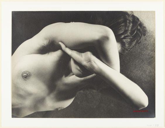 "Sasha StoneUntitled  From the series ""Femme"" 1933"