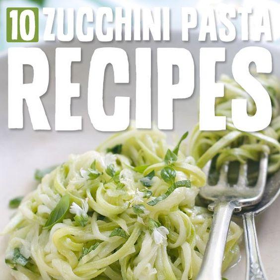 Pasta vegetariana recipe