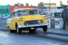 2012 STP Wednesday Night Drags - $10 Ends Nov 7