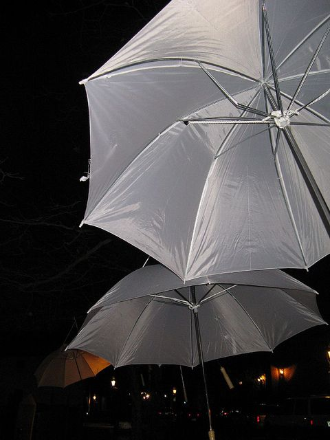 Umbrellas Again | by Mr. Ducke