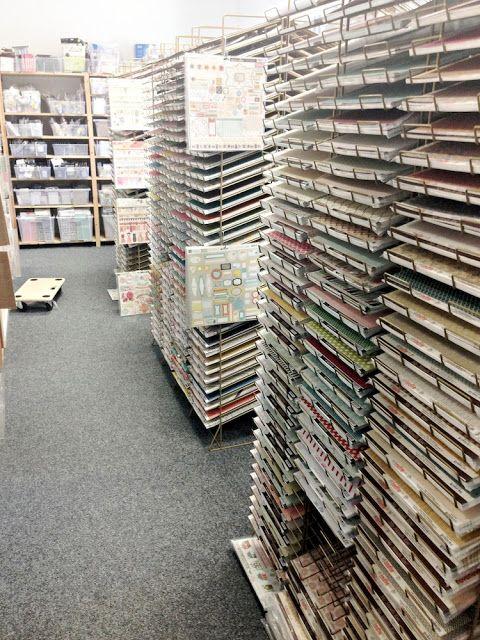 around here | #Scrapbooking Paper |www.danipeuss.de