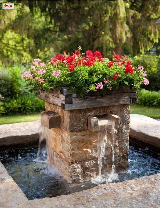 Water Fountain Pinterest blocked site Here is the website