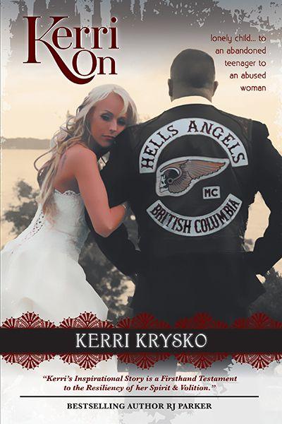 Kerri-On - Book Cover