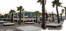 Turquoise Beach Club - Rimini