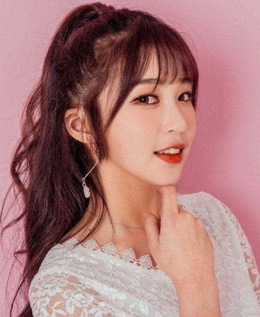 Dayul Daonbin Rockit Girl Top 10 Most Beautiful K Pop Female Idols Beautiful Pretty Face Most Beautiful