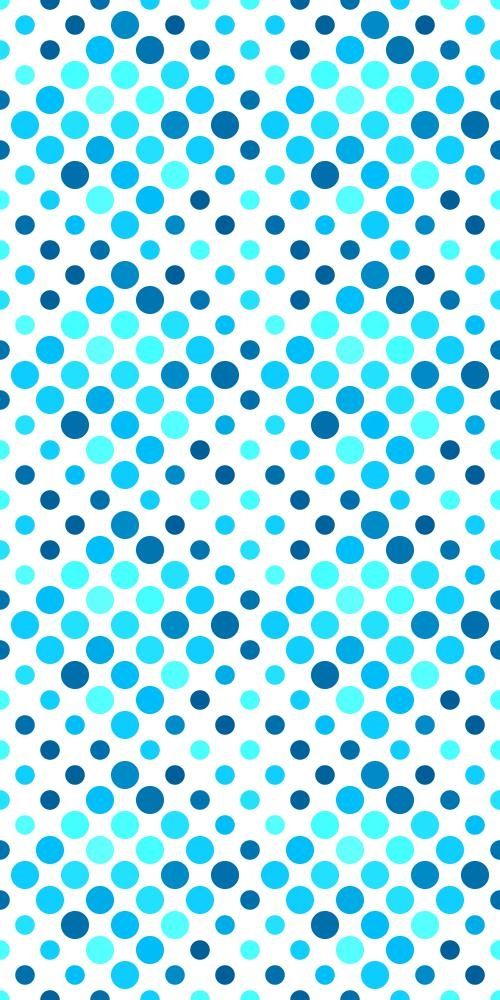 24 Seamless Light Blue Dot Patterns In 2020 Pattern Repeating