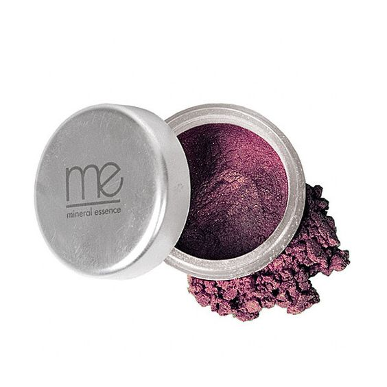 Mineral Essence Mineral Essence Shimmer Eye Shadow - Diva (135 SEK) ❤ liked on Polyvore featuring beauty products, makeup, eye makeup, eyeshadow, glitter, mineral eye shadow, mineral eyeshadow and mineral eye makeup