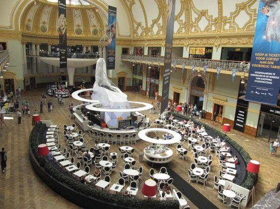 Habitat opent in Stadsfeestzaal Antwerpen