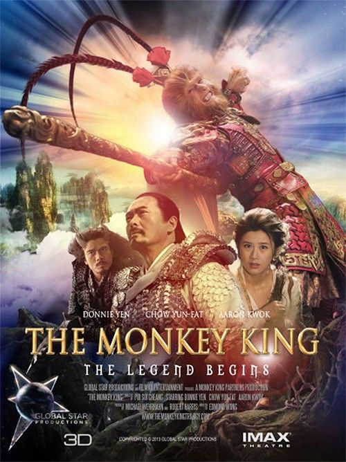 O Rei Macaco 2 – A Lenda Continua Dublado Online