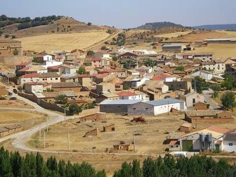 Cañamaque, Soria(España)