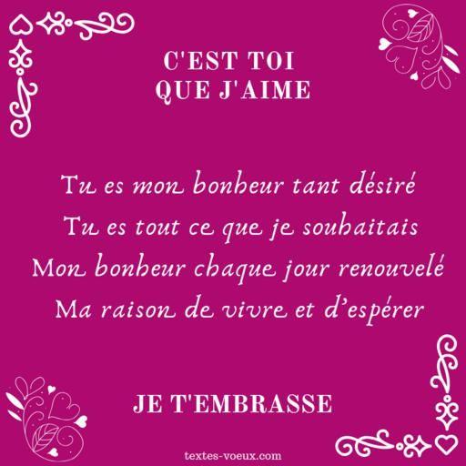 Epingle Sur Saint Valentin Citations D Amour Et Belles Cartes Bonne St Valentin