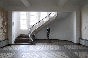 Bauhaus e suas Localidades em Weimar e Dessau