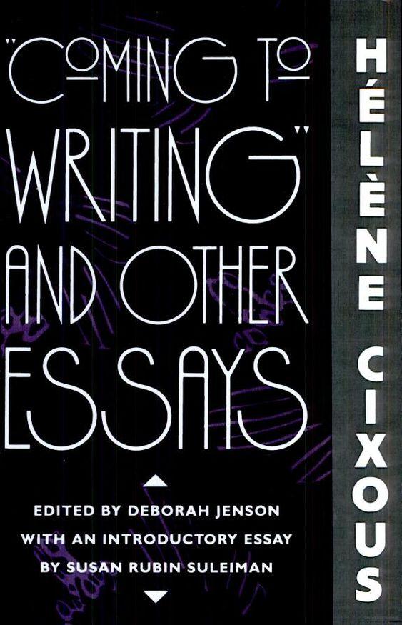 individuality essays
