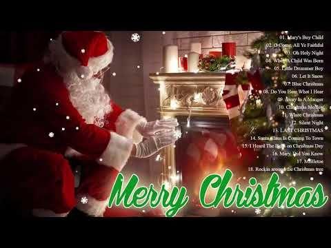 Christmas Music Youtube Playlist 2021 Top Christmas Songs Playlist 2021 Greatest Old Christmas Songs Medley Merry Christmas 2021 Old Christmas Songs Christmas Songs Playlist Christmas Song