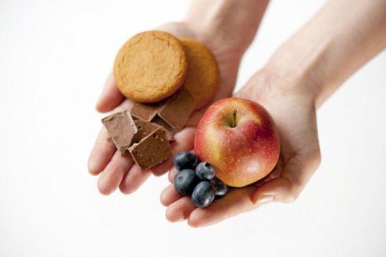 ¿Qué carbohidratos eliminar para bajar de peso?