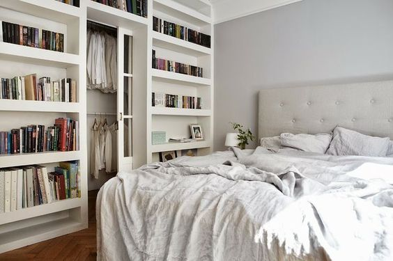 Small Bedroom Built Ins | small bedrooms