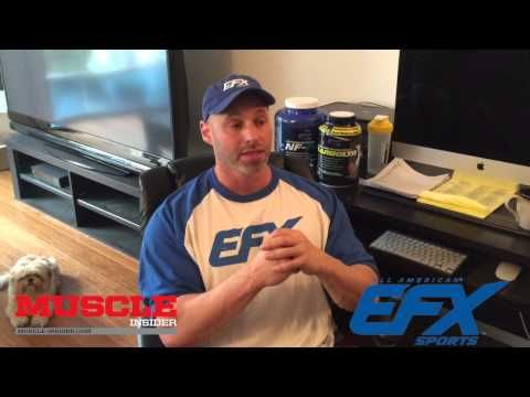 In this episode Dave Bourlet visits me at home to discuss how I do my work and more about my evolution into the fitness industry! #bbuilt #bbuiltbybroser #muscleinsider #davemadmax6 #efx #efxsports #aaefx