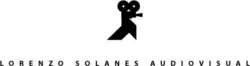 Lorenzo Solanes Audiovisual  Videoclips, vídeos promocionales, spots, cortos, grabación y edición de eventos, vídeos de boda, videoinvitaciones, etc.