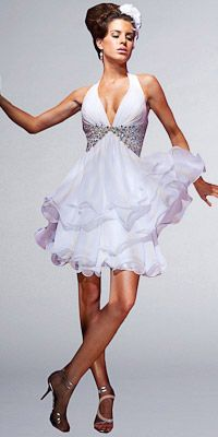 this is the type of dress i want for homecoming!