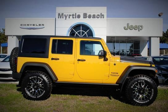 Awesome Jeep Dealership Myrtle Beach Jeep Jeep Photos Jeep Patriot