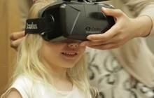 How might virtual reality change the world? Stanford lab peers into future - CBS News