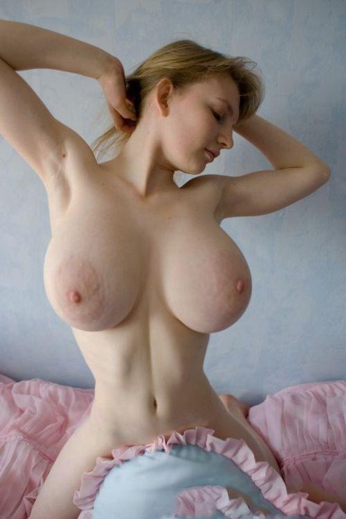 Big natural women boobs naked